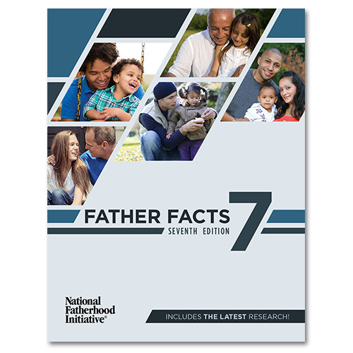 Father Facts 7 father absence statistics