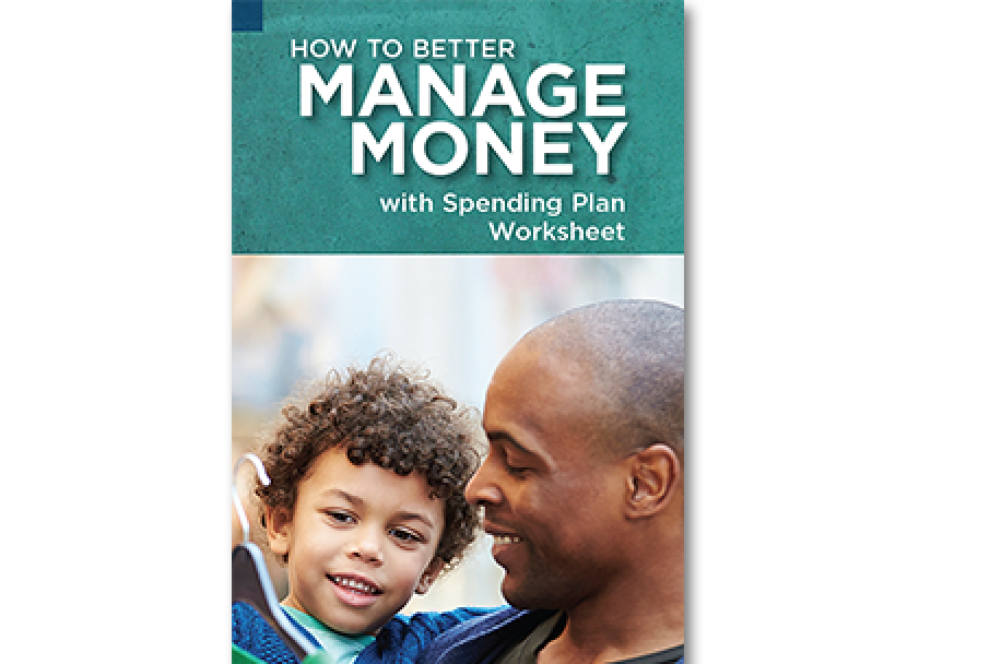 New Resource Shows Dads How to Better Manage Money
