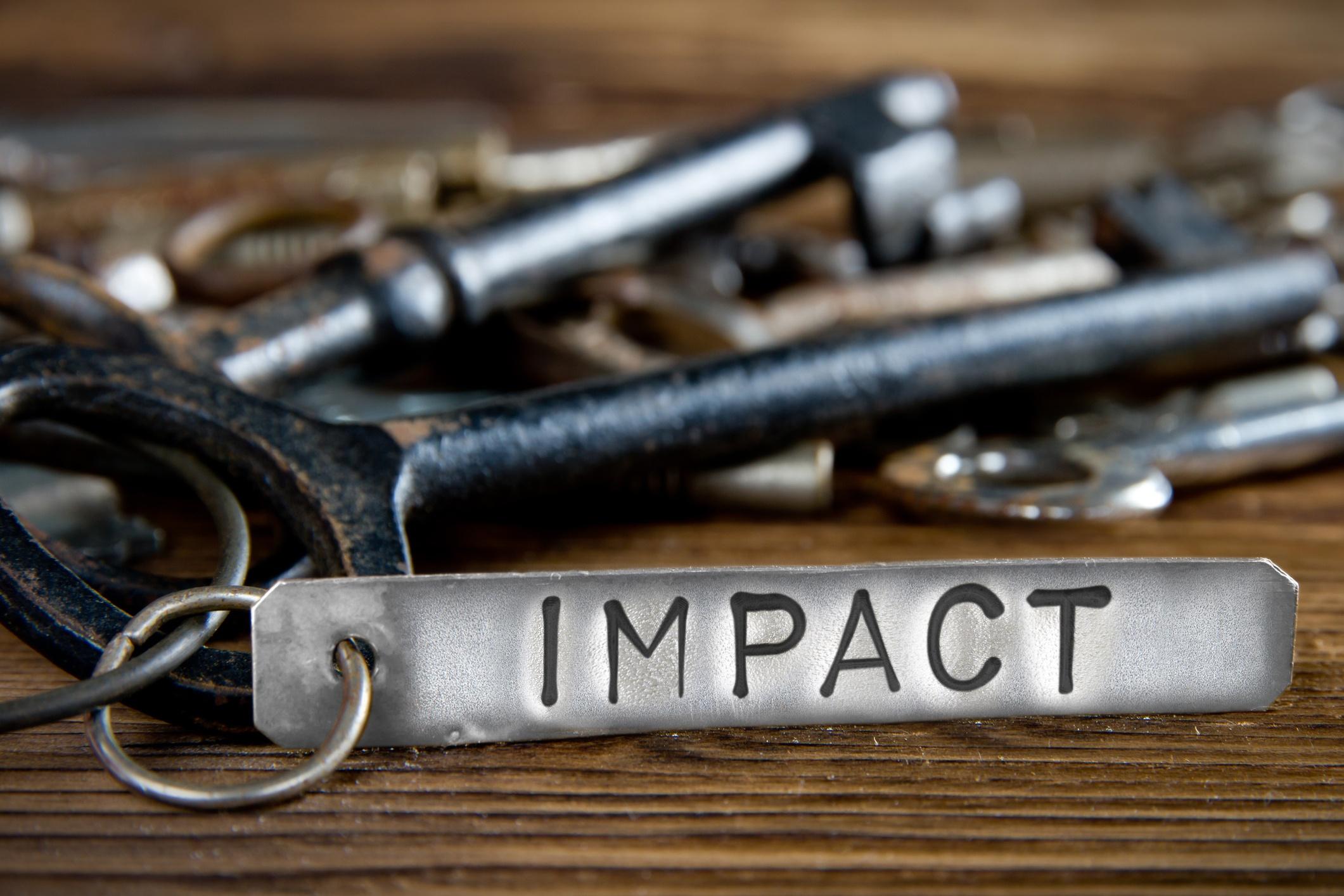 The 4 Main Ways NFI Measures Impact