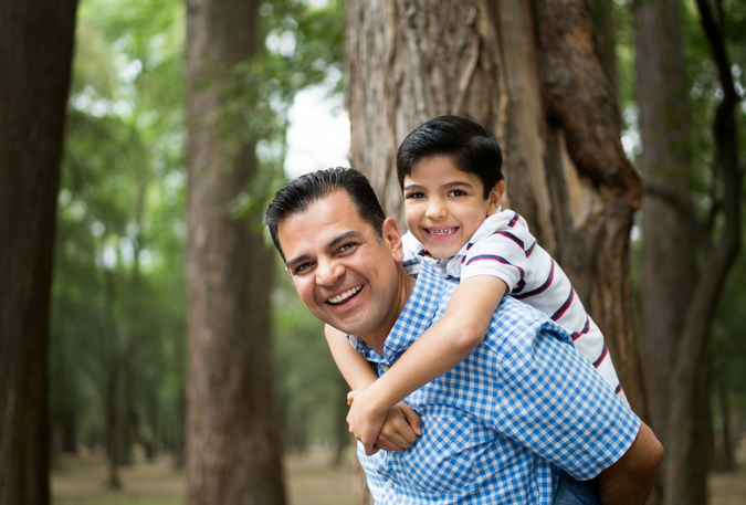 4 Essential Things to Remember when Developing Fatherhood Programs for Latino Fathers