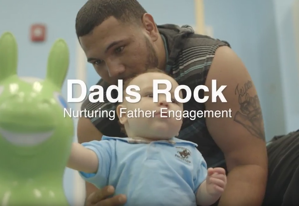 Wise Words From a Program Like Yours: Nurturing Father Engagement