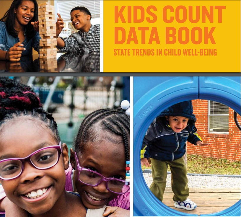 Fantastic Data Sources on Child Well-Being