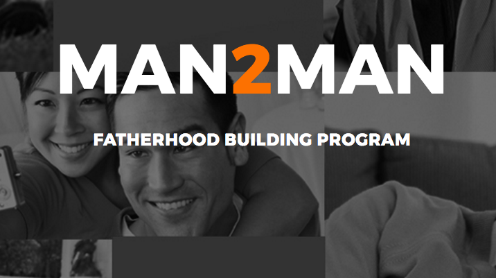 How 7 Habits of a 24/7 Dad™ Works, Man2Man