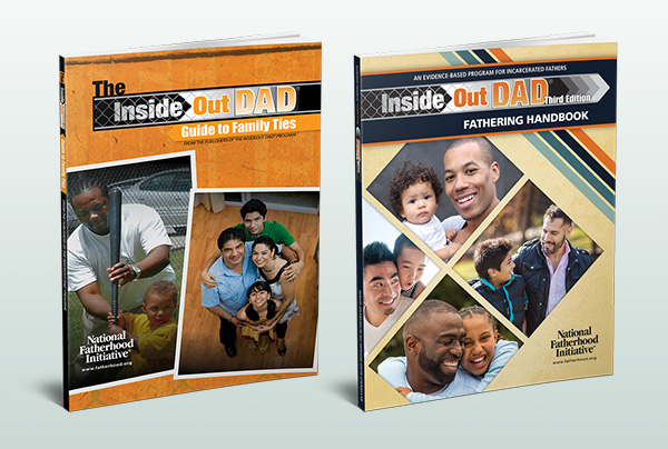 Try This Creative Solution for Work with Incarcerated Dads