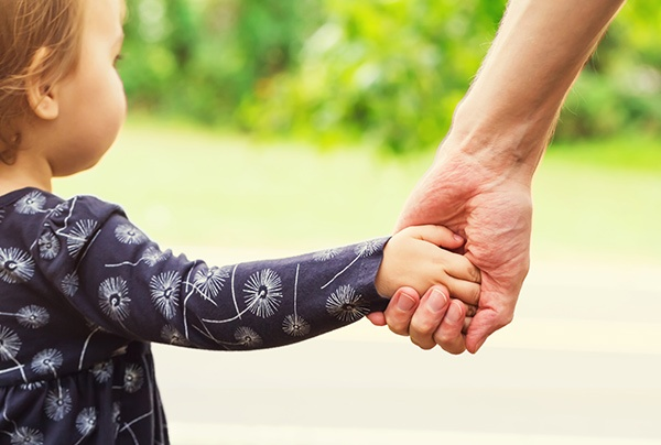 Want Good Times In This Nation Again? Choose Fatherhood.