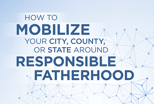 Free eBook > The Secret Formula to Mobilize Your Community Around Fatherhood