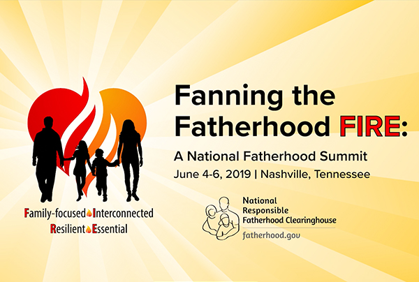 Don't Miss the National Fatherhood Summit in Nashville this June