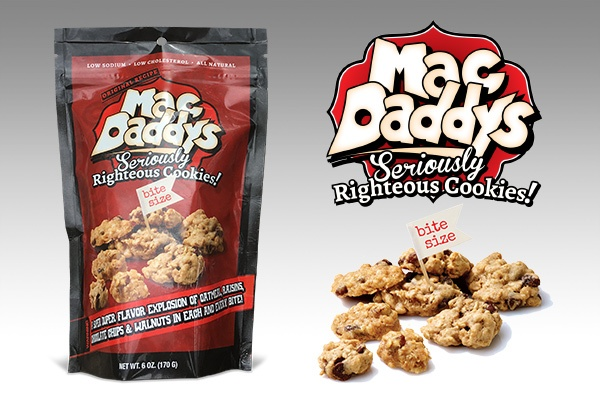 It's Never Too Late to Make Your Dad Proud > NFI Partners with Macdaddys Cookies