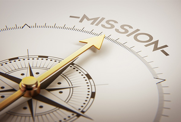 The 7 Things an Impactful Mission Statement Does
