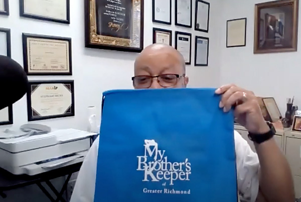 """My Brother's Keeper is a """"Keeper"""": Learn from this 24:7 Dad® Partner's Path to Success"""