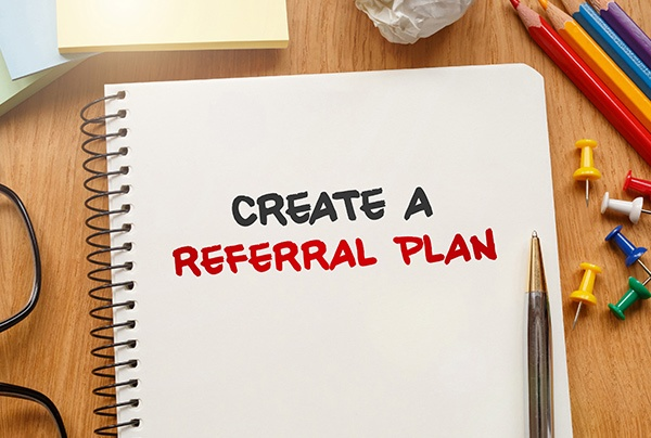 Trouble Recruiting Dads? Create A Referral Plan