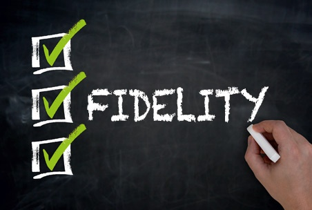 New Fidelity Checklists for NFI Programs!