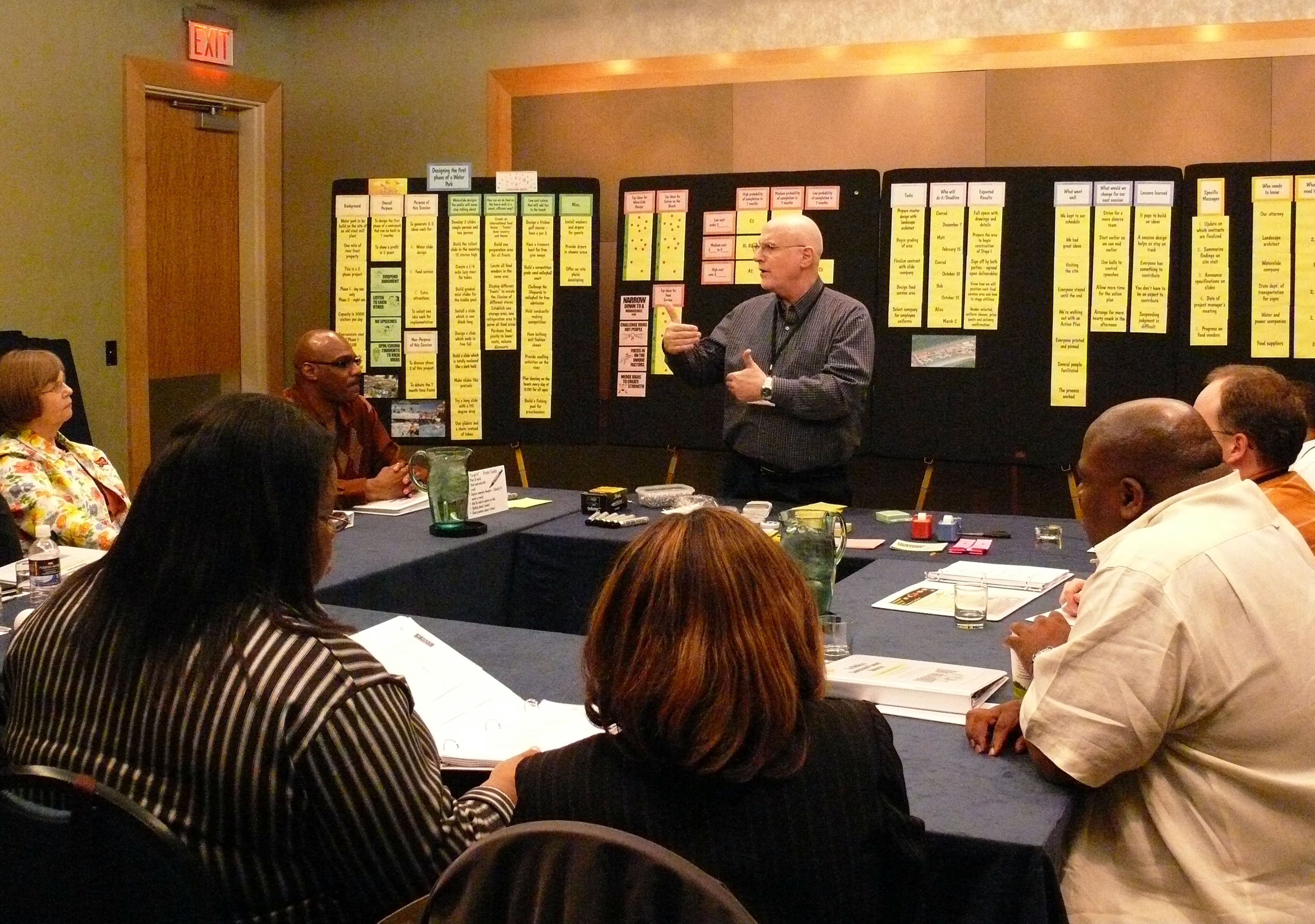 How Organizations Are Benefiting From Our Father Engagement Experience™
