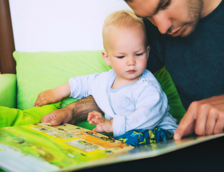 How Another Home-Visiting Program Benefits from the Flexibility of 24/7 Dad®