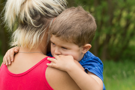 Maternal Gatekeeping & Why It Matters for Children