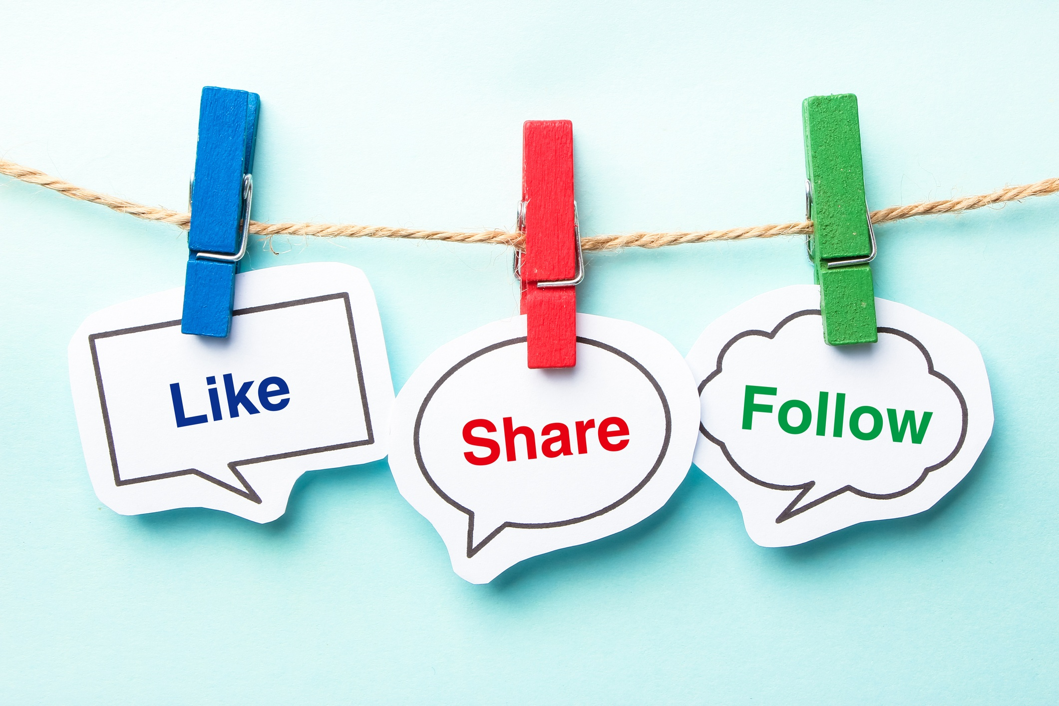 7 Steps to Using Social Media to Enhance Program Delivery