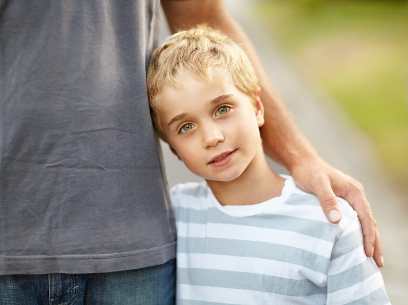 Dr. David Asbery on Navigating After Divorce and Co-Parenting