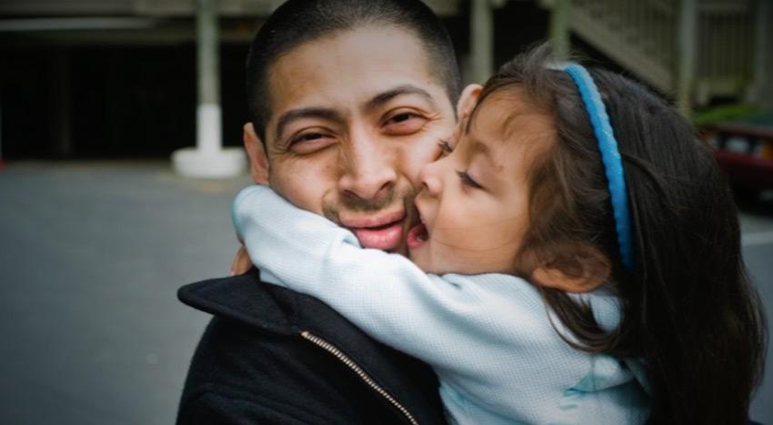 Celebrating 20 Years of Changing Fatherhood: Freddy Caamal