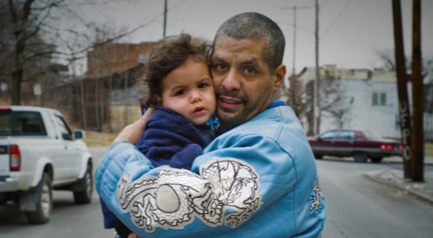 Celebrating 20 Years of Changing Fatherhood: Jose Espada