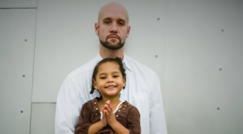 Celebrating 20 Years of Changing Fatherhood: Brian Jackson