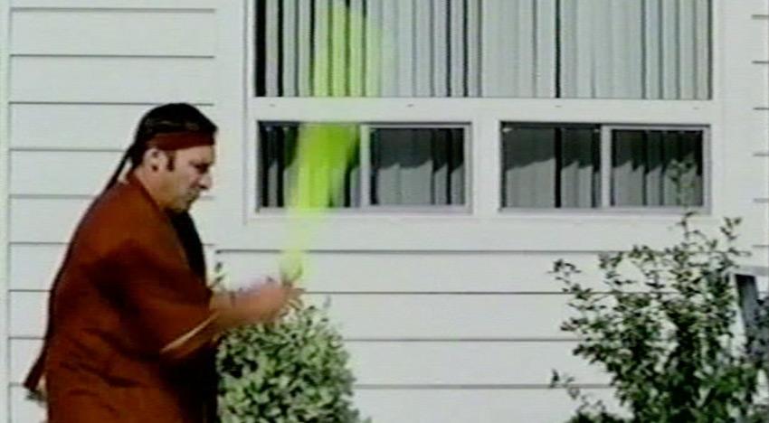 Lightsaber (Spanish)