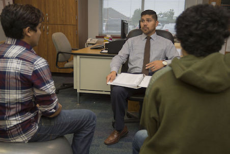 Spotlight > Teen Dads in Texas are Getting the Help They Need