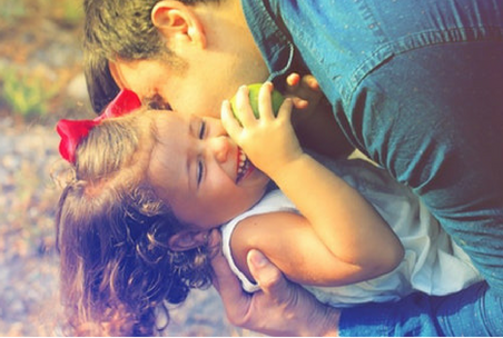 It's Never Too Late for Dads to Reconnect with Their Kids > Learn How