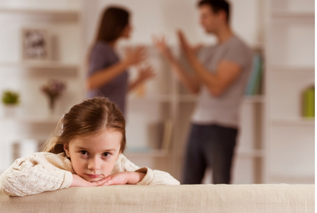 How You Can Help Children of Divorce