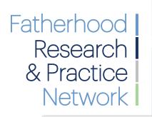 Free Webinar >Fathers' Attendance in Fatherhood Programs